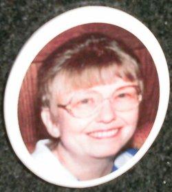 Sharon Sue Allen