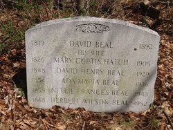 David Henry Beal