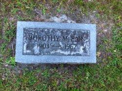Dorothy Maude Bain