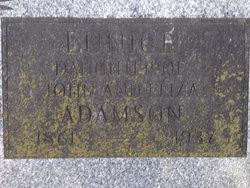 Eunice <i>Adamson</i> Babcock