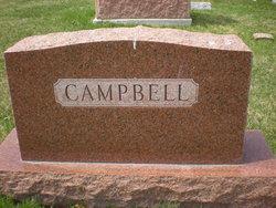 Ida May <i>Harker</i> Campbell