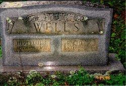 Hezekiah Peter Wells