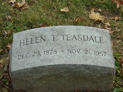 Helen Teasdale