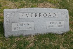 Wayne Donald Everroad