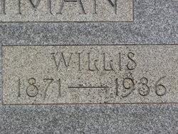 Willis Baughman