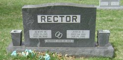 Joyce Ellen <i>Sherman</i> Rector