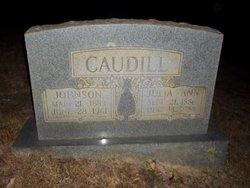 Johnson Caudill
