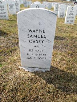 Wayne Samuel Casey