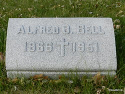 Alfred Bell