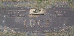 C. Leroy Roy Luce