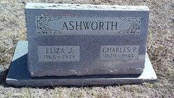 Eliza Jane <i>Brubaker</i> Ashworth