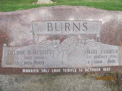 Delone Nielsen <i>Bennett</i> Burns