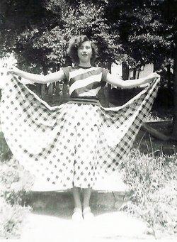 Barbara Lois <i>Huff</i> Barnett