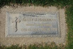 Betty Haberman