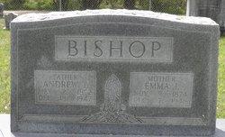 Emma Jane <i>Alexander</i> Bishop
