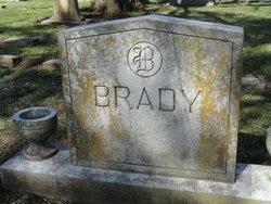 Rebecca <i>Page</i> Brady