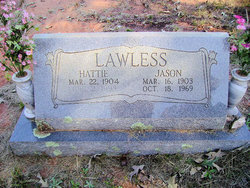 Jason Lawless