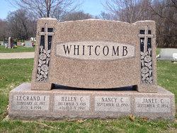 Helen C. Whitcomb