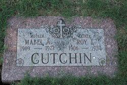 Roy Lee Cutchin