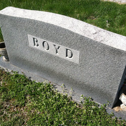 L J Boyd