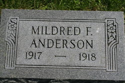 Mildred I. Anderson