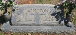 Dorothy Lee <i>Cagle</i> Appleton