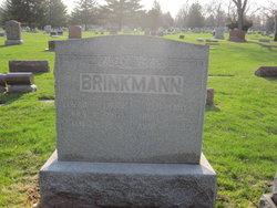 Elizabeth Louise <i>Schaffner</i> Brinkmann