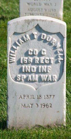 William T. Durnell