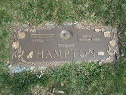 Samuel J. Hampton, Jr