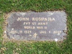 John Rosipajla