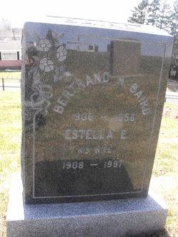 Estella Elizabeth Stella <i>Hamilton</i> Baird
