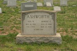 Robert Cleveland Ashworth