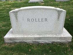 Laura Ann Annie <i>McMillen</i> Roller