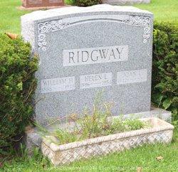 Joan L. <i>Berkeyheiser</i> Ridgway