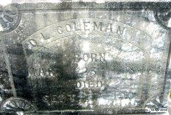 Daniel L. Coleman