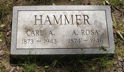 A Rosa Hammer