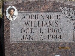Adrienne Williams