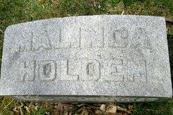 Malinda <i>Shinkle</i> Holden