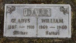 William Larain Darr