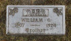 William Coryell Darr