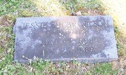 Jessie Edgar <i>Wilson</i> Clements