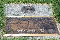 Robert John Hoeffs