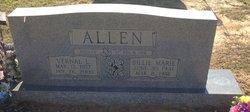 Billie Marie Allen