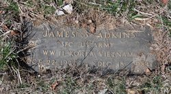 James S. Bear Adkins