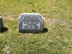Marie Britain Lansford
