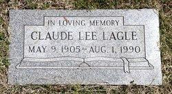 Claude Lee Lagle