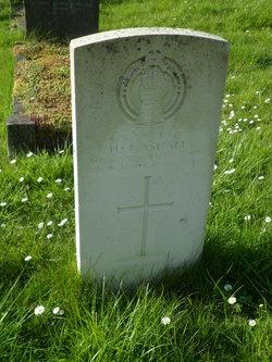 Lance Corporal Henry Joseph Ashall