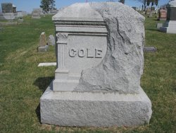Forrest Cole