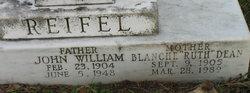 John William Reifel