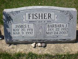 Barbara J <i>Head</i> Fisher
